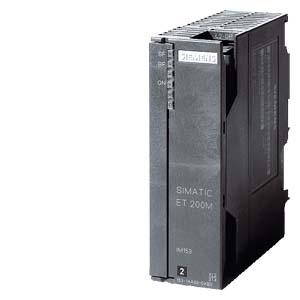 Siemens-ET200M