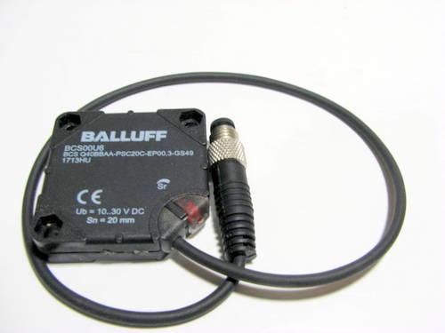 BALLUFF-BCS00U6