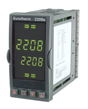 EUROTHERM-2208e