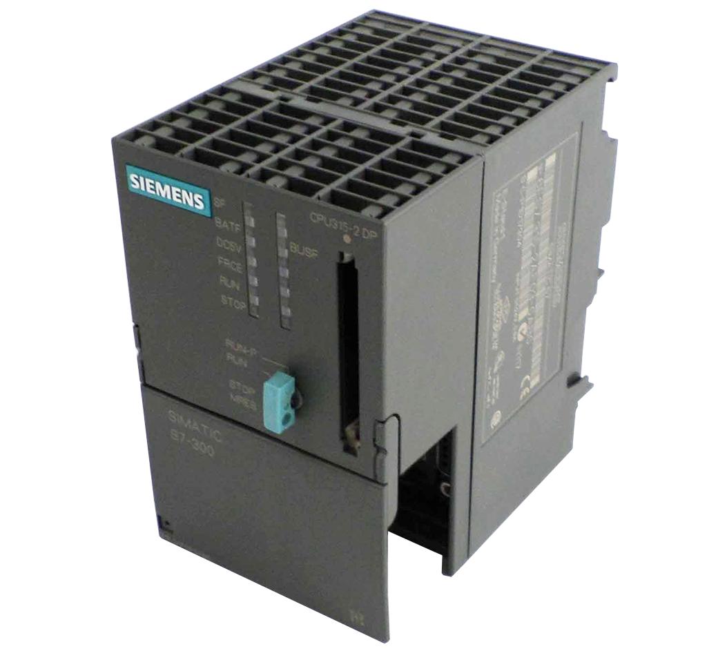 Siemens-CPU315